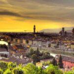 Флоренция – город с богатой историей