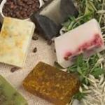Мыльные изыски: создаем мыло по уникальным рецептам