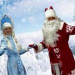 Выезд Деда Мороза на дом в Москве: подготовка ребенка