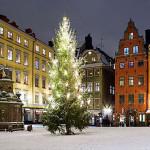 Рождественская Швеция