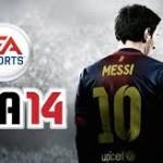 Война футбольных симуляторов FIFA vs PES