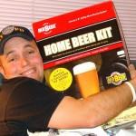 Кому и когда чаще всего домашняя пивоварня преподносится в качестве подарка?