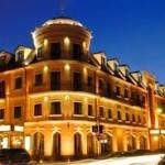 Отель «Атташе»