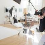 Фотосессия в студии – лучший подарок для ваших близких