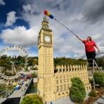 5 мест в Лондоне, которые детям нельзя пропустить!