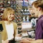 Счетчики учета посетителей зашкаливают или как привлечь клиентов в магазин?
