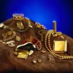 Ювелирные украшения древних цивилизаций