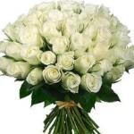 Дарите людям радость — дарите людям цветы!