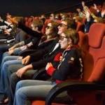 Оборудование для кинотеатра: ассортимент и основные особенности