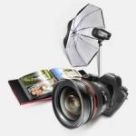 Профессиональная фотосъемка: преимущества и особенности