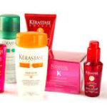 Продукция брендов Alterna и Kerastase – гарантия красоты ваших волос