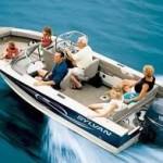 Преимущества моторных лодок