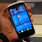 Очередное возвращение тайваньской компании с помощью HTC Desire 500