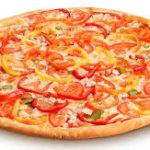 Доставка пиццы на дом: чем будем запивать?