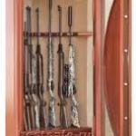 Сейфы для дома и для оружия и их особенности