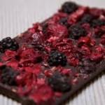 Лиофилизированные фрукты в шоколаде ChocoMe