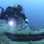 Подводные фонари: виды и особенности