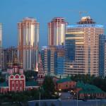 Элитное жилье в центре города – для вашего удобства
