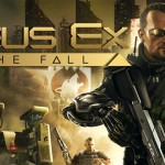 Deus Ex: The Fall — для поклонников вселенной Deus Ex