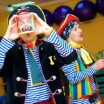 Каким должен быть фокусник для детского дня рождения?