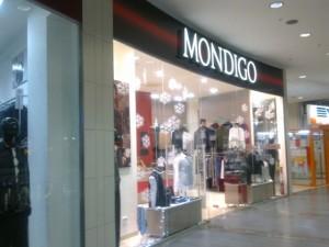 Женская одежда MONDIGO