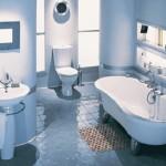Как выбрать сантехнику для ванной комнаты?