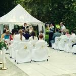 Для чего арендовать свадебную мебель?