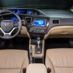 Классическая Хонда Аккорд у официального дилера