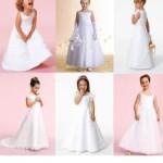 Детские платья оптом — минимум стоимости и максимум удобств.