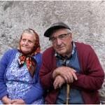 Психологические изменения людей преклонного возраста