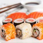 Суши: уникальность вкуса с доставкой на дом!