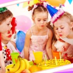 Детские мероприятия с положительными впечатлениями