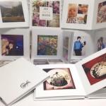 Подарок для поклонников Instagram — фотокнига.