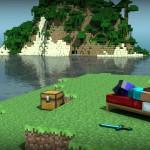 Minecraft — новый этап для мобильных устройств