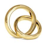 Свадебные кольца сегодня!