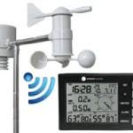 Преимущество электронных метеостанций