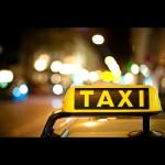 Преимущества такси в режиме реального времени