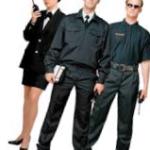 Охранная фирма Security Group