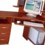 Преимущества компьютерных столов