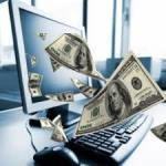 Заработок на собственном сайте в интернете