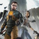 Превосходный шутер Half-Life 2