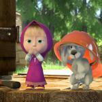 Сайт с российскими и зарубежными мультфильмами онлайн.