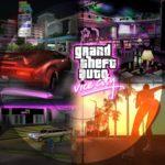 Компьютерная игра gta vice city, как легенда современного мира