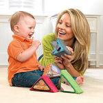Как подобрать игрушку ребенку по его возрасту