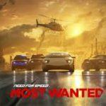 Ремейк культовой игры NFS MostWanted 2