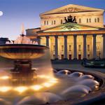 Волшебный мир театральных постановок Москвы