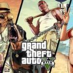 Grand Theft Auto V: особенности