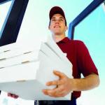Доставка пиццы: особенности и преимущества