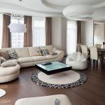 Продажа доли в трехкомнатной квартире: особенности