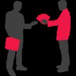 Распространение листовок — быстрый и выгодный способ маркетинга